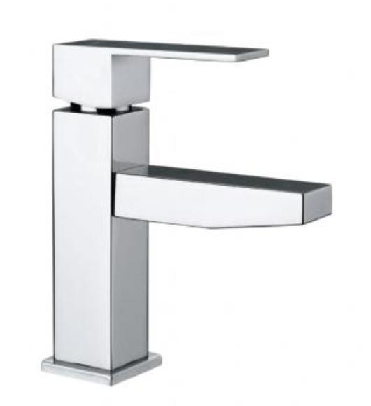 Griferia Para Baño Zona Oeste: de diseño y primera calidad marca GRB modelo KALA en bañera de baño